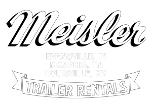 Storage trailer rentals with flexible leasing rates